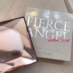Victoria Secret Cheek and Eye Palette. Sparkle